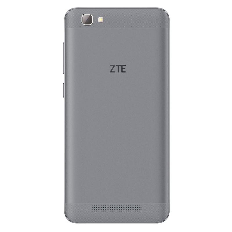 Zte blade a610 4g gris libre dual sim for Housse zte blade a610 plus