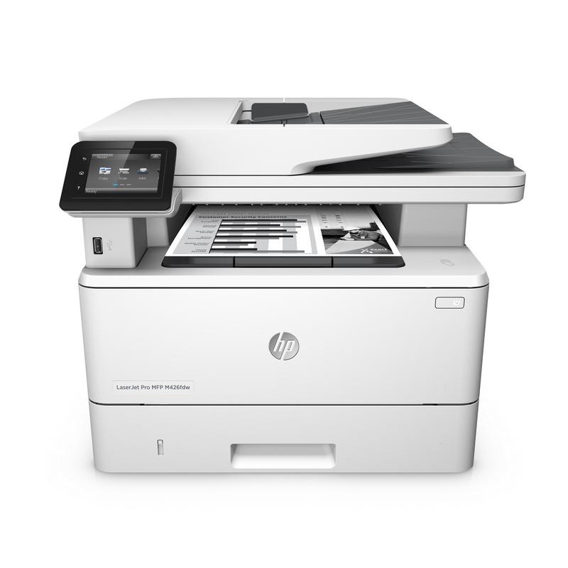 HP LaserJet Pro M426dw Impresora Multifunción Láser Monocromo Dúplex Wifi