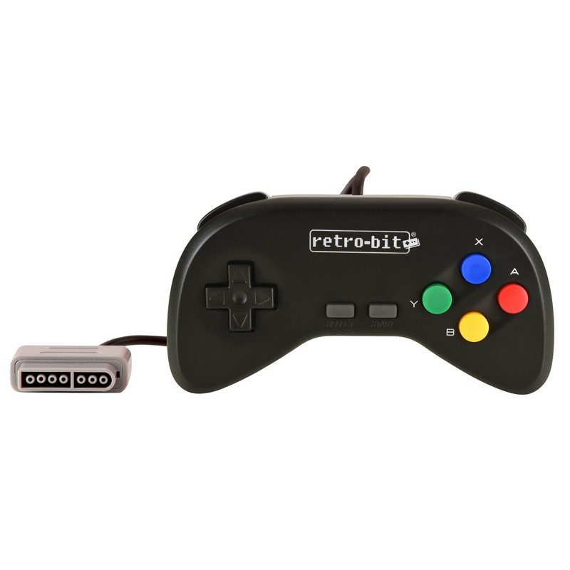 how to use a gamepad on zsnes