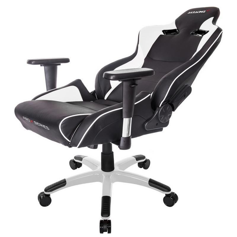 Akracing prox silla gaming blanca - Ofertas sillas gaming ...