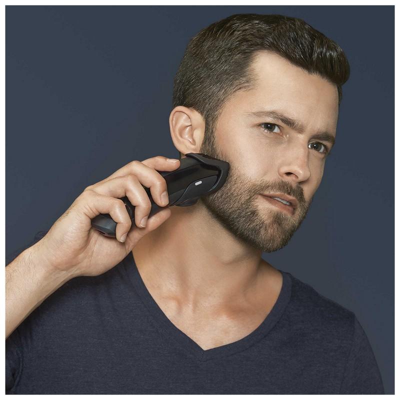 Adesivo Idoso Detran ~ Braun BT5050 Aparador de Barba