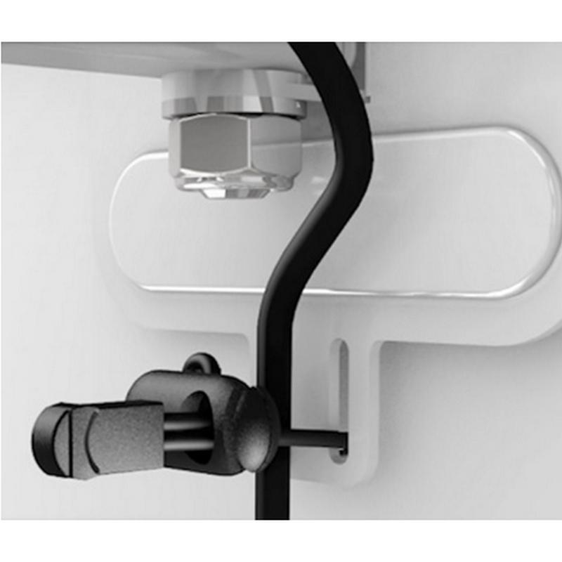 One for all soporte tv giratorio 19 42 vesa 200x200 max 30kg - Soporte tv giratorio ...