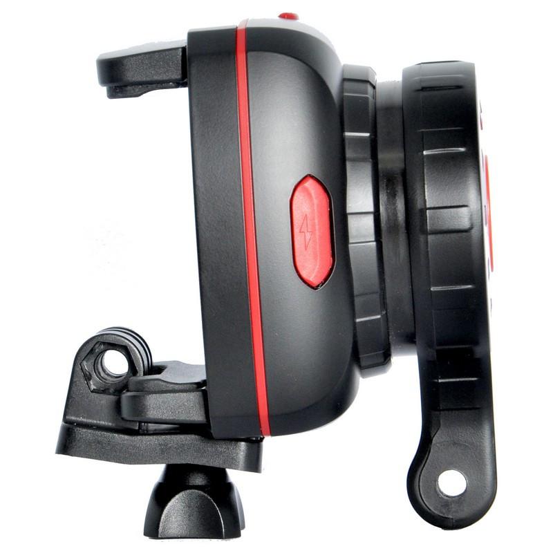 Nk estabilizador de 1 eje para iphone y c maras deportivas for Estabilizador de camara