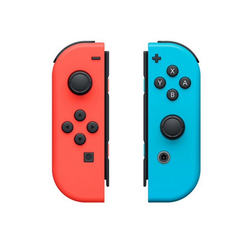 Nintendo Switch Joy-Con Set Izquierda/Derecha Azul