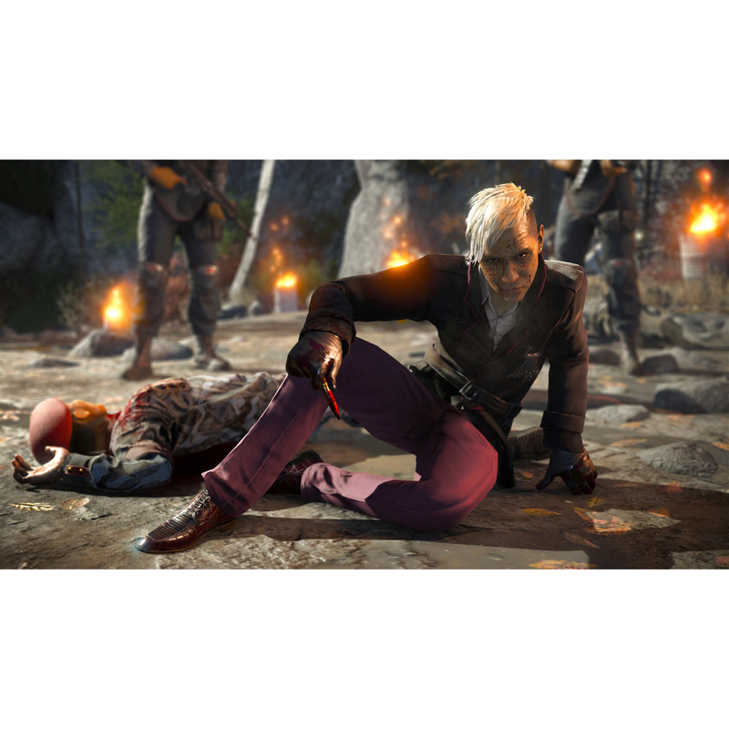 Jogo Xbox One Far Cry 4 - Greatest Hits