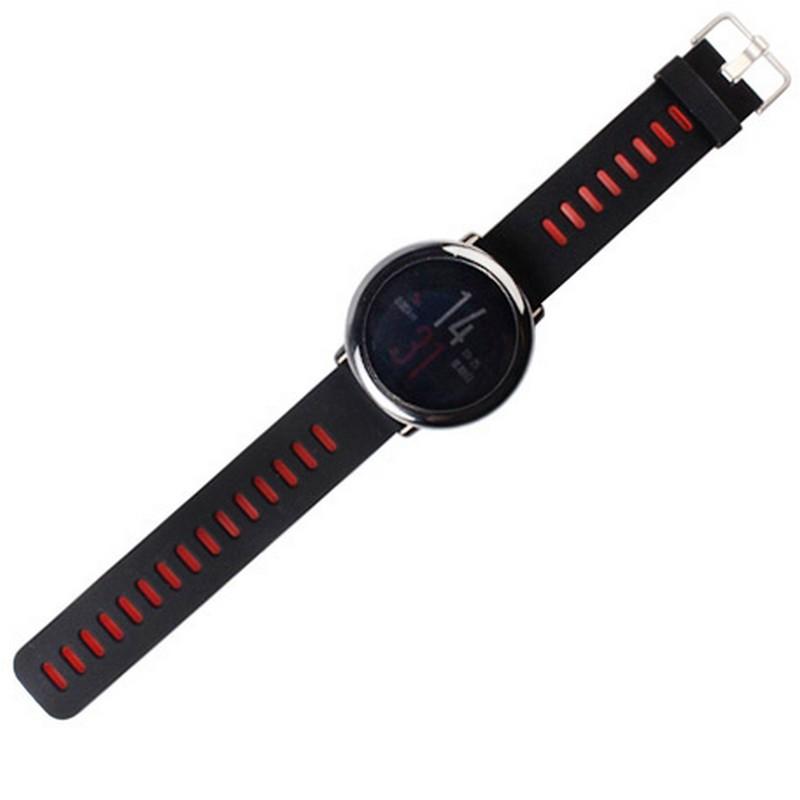 Xiaomi amazfit smartwatch negro for Oficina xiaomi madrid