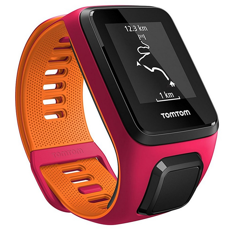 tomtom runner 3 cardio review