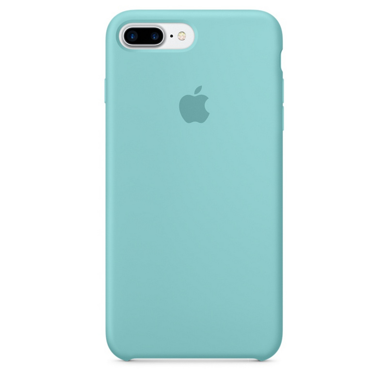 carcasa iphone 7 plus silicona