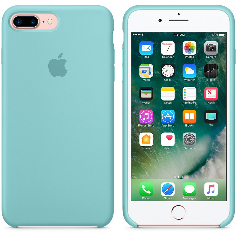 iphone 7 plus carcasa agua