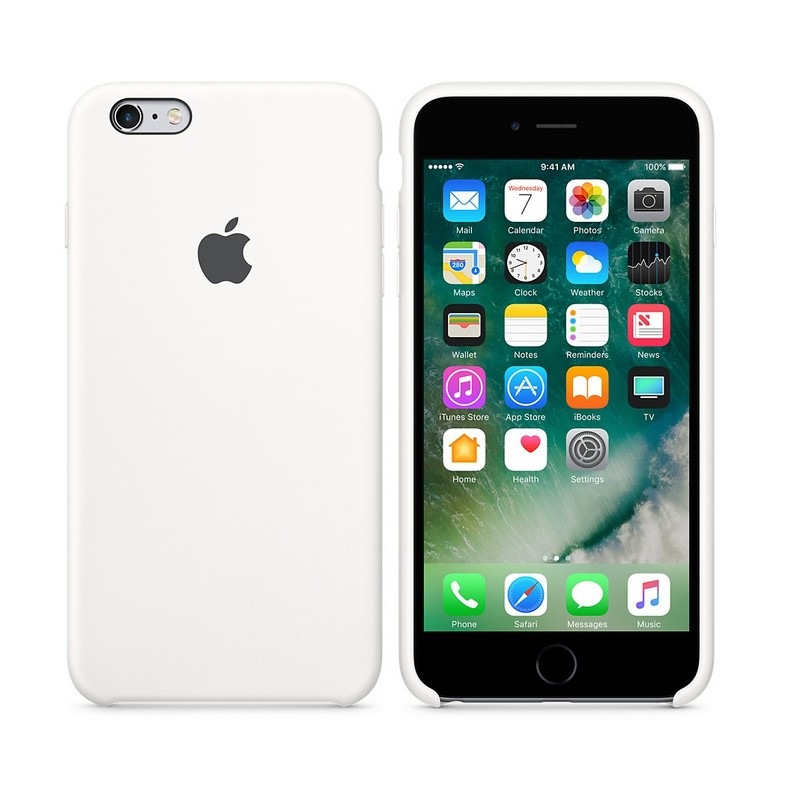 iphone 6 carcasa silicona