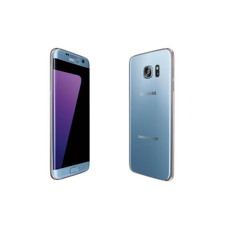 Samsung Galaxy S7 Edge Azul Libre