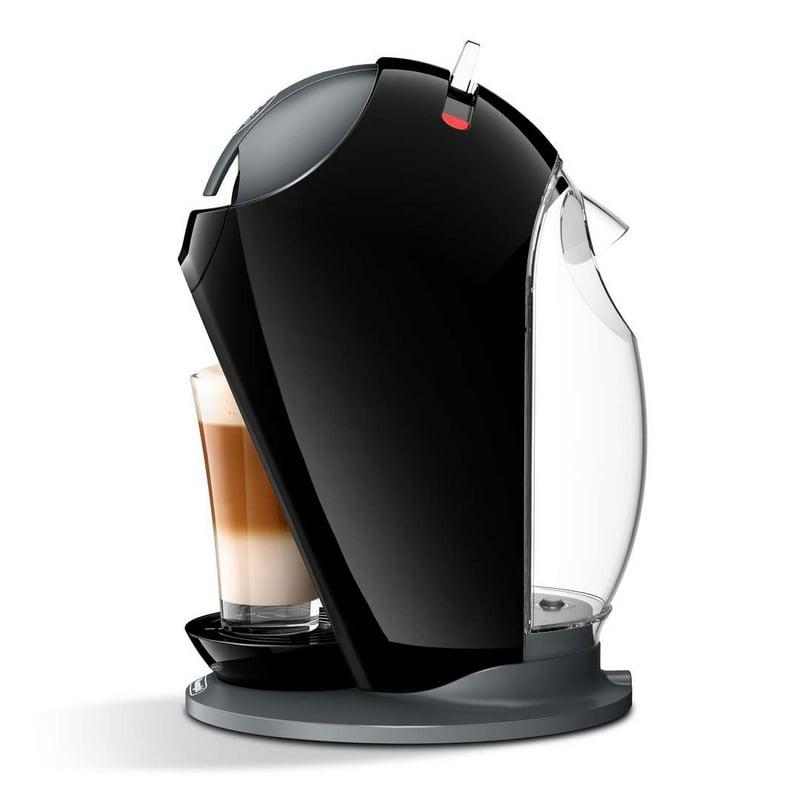 DeLonghi EDG 250W Jovia Dolce Gusto Negra + 3 Packs Nescafé