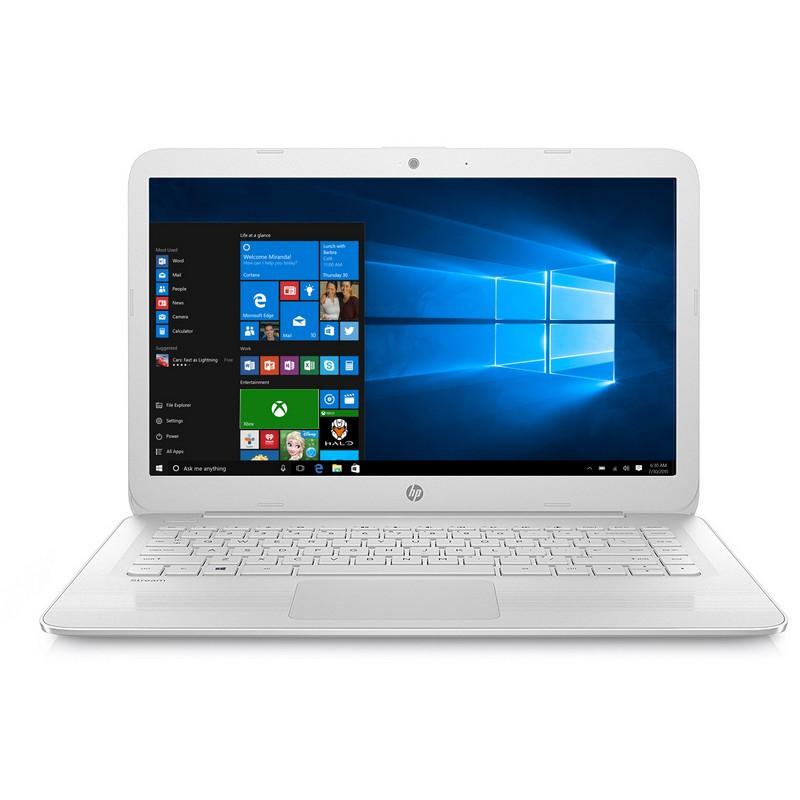 HP Stream 14-AX003NS Intel Celeron N3060/4GB/32GB/14 ...
