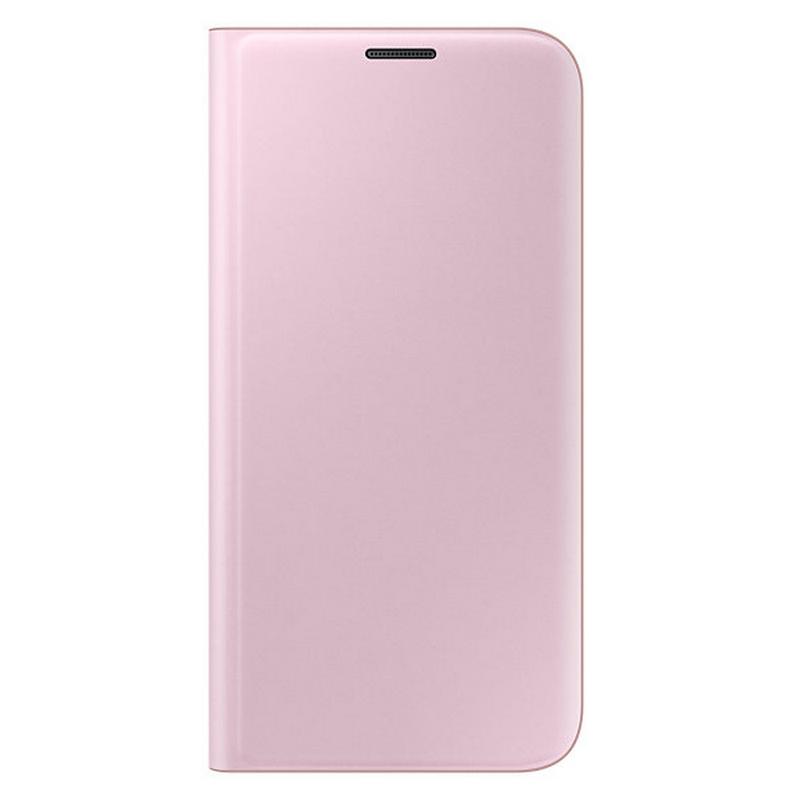 carcasa samsung s7 edge rosa