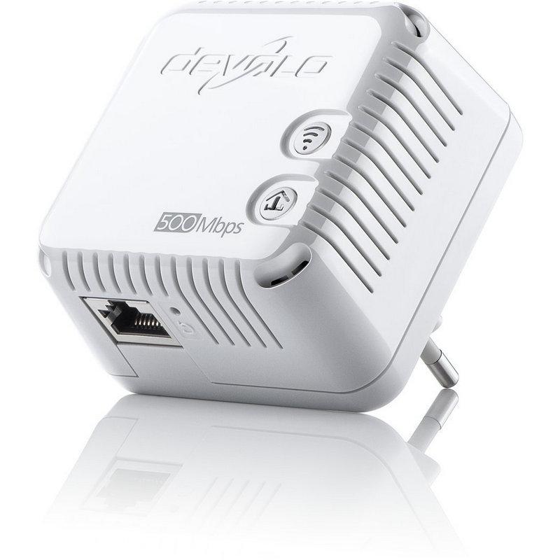 Devolo dLAN 500 WiFi Powerline 500