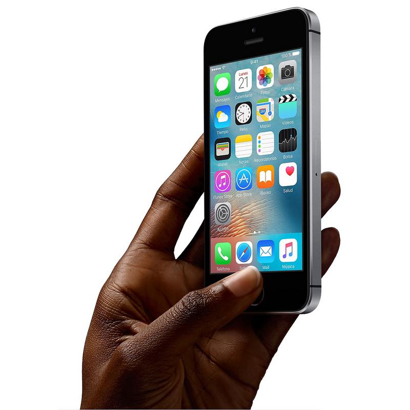 apple iphone se 32gb cinzento sideral. Black Bedroom Furniture Sets. Home Design Ideas