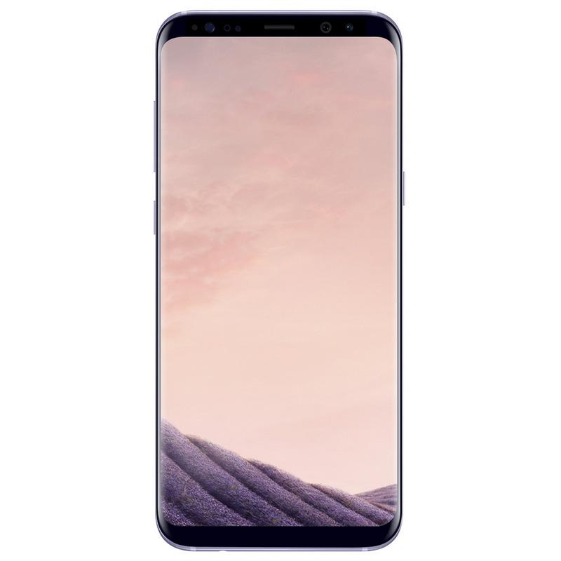 Samsung Galaxy S8 64GB Gris Orquidea