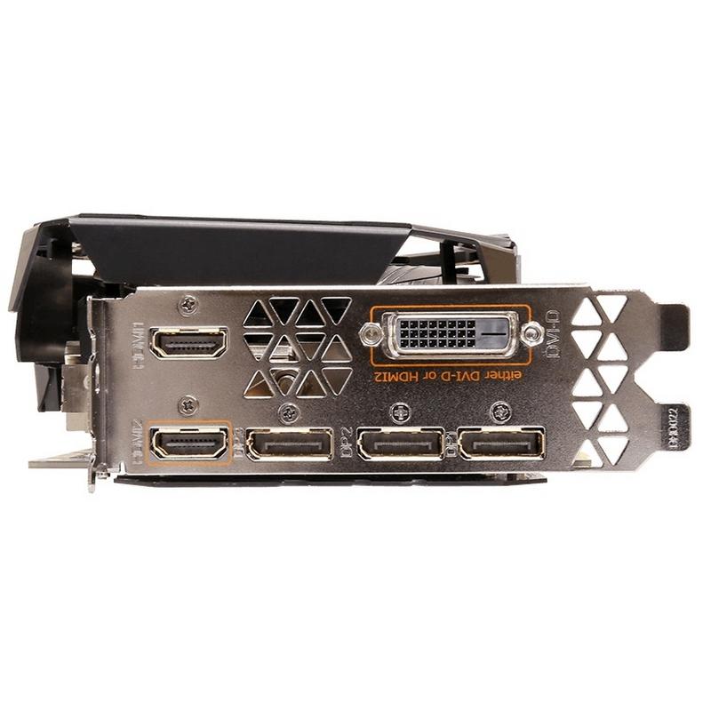 1080ti Firmware