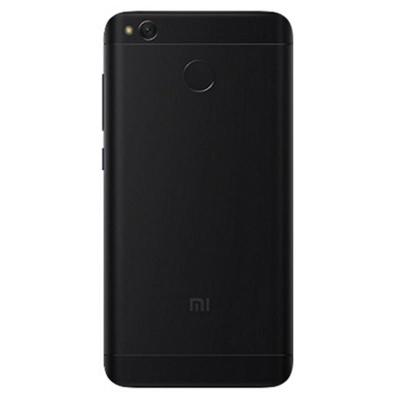 Xiaomi Redmi 4X 4G 32GB Negro Libre