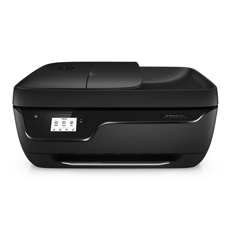 HP Officejet 3833 Multifunción Color Wifi