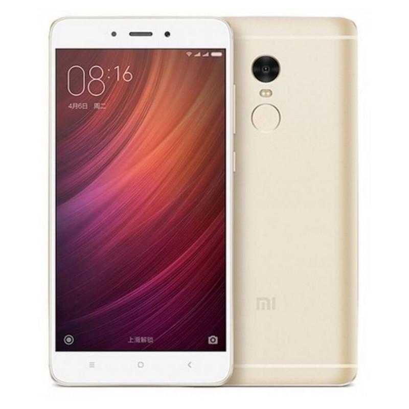 26c6a921a Xiaomi Redmi Note 4 4GB 64GB 4G Dorado Libre