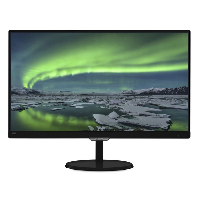 """Philips 237E7QDSB 23""""Full HD LED"""