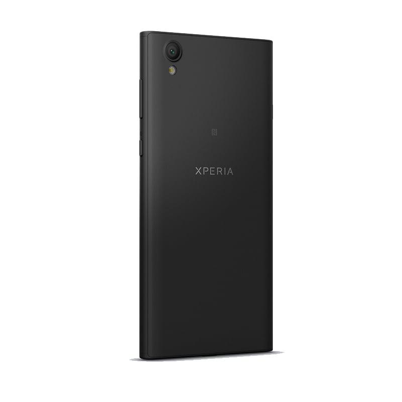5550f0e5214 Sony Xperia L1 4G 16GB Negro Libre