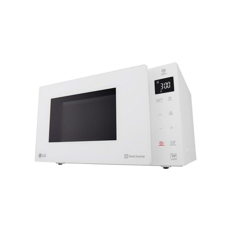 Lg mh6535gdh microondas con grill 1000w - Pccomponentes microondas ...