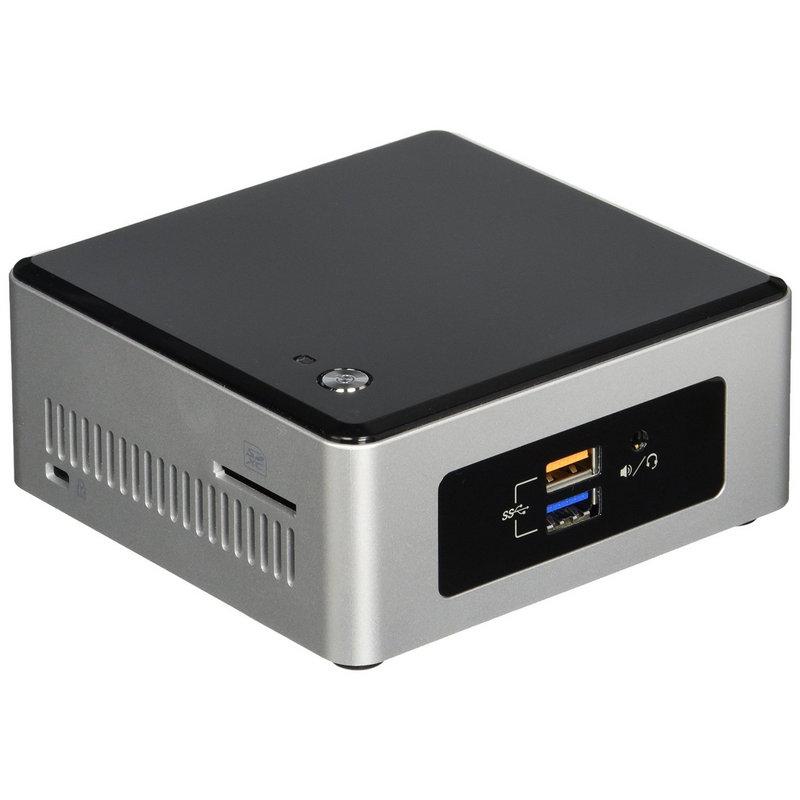 Intel NUC kit NUC5PPYH Intel Pentium