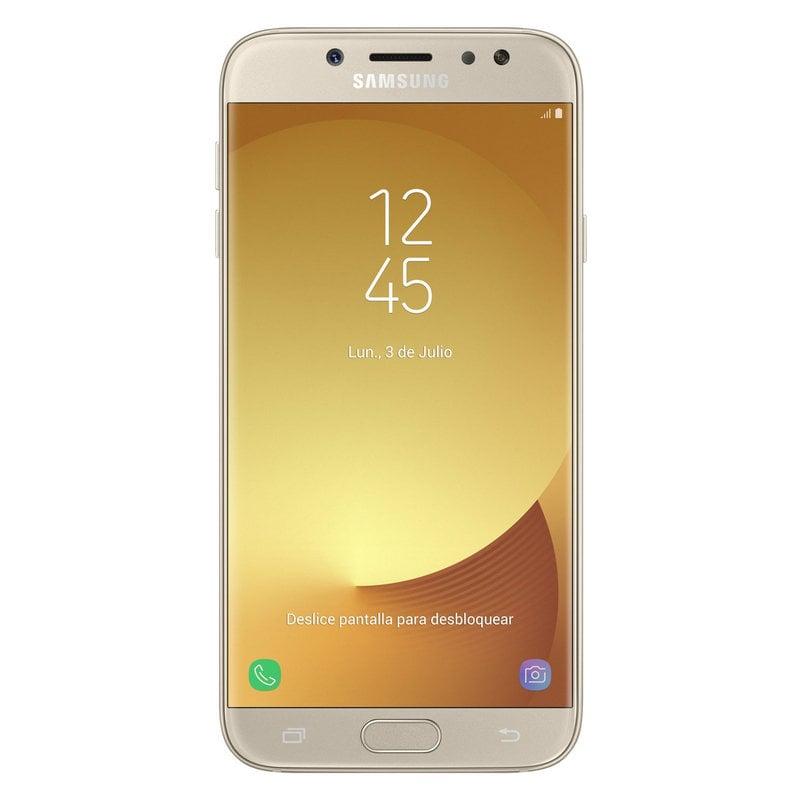 Samsung Galaxy J7 2017 Dorado Libre