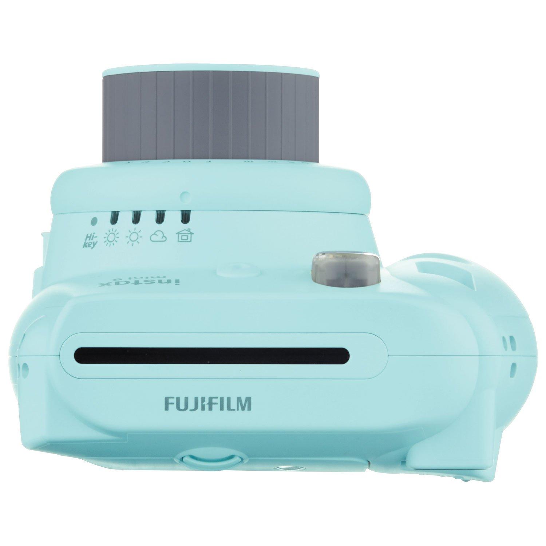 2f0407de32 Fujifilm Instax Mini 9 Azul Hielo