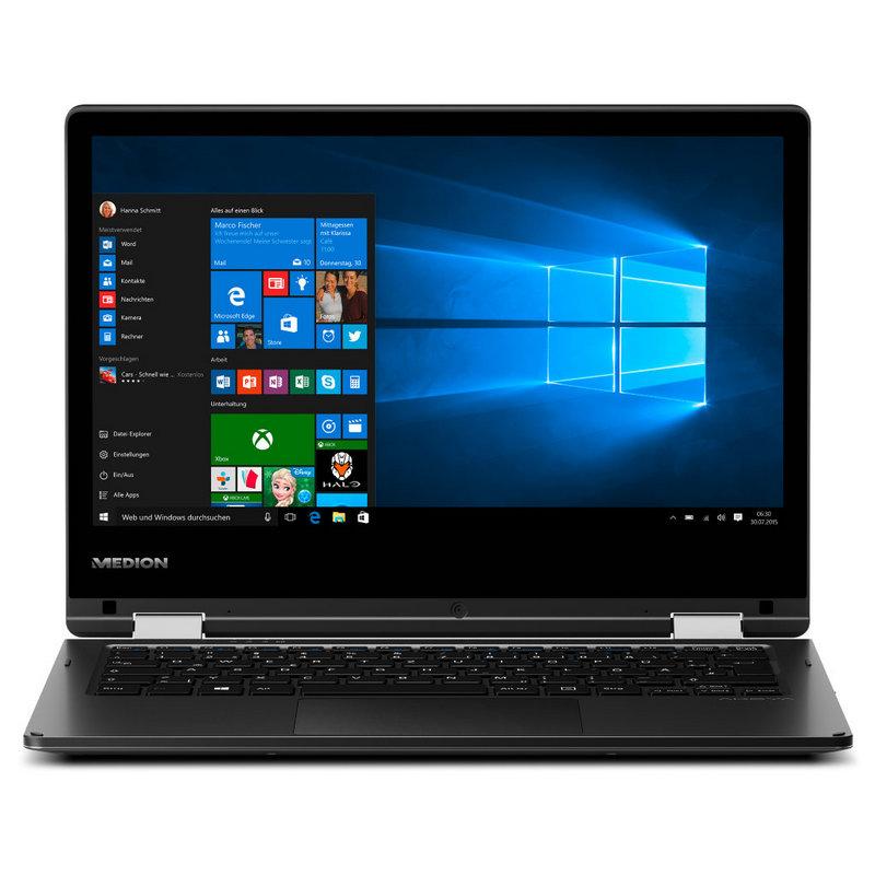 Medion Akoya MD60684 Intel Atom x5-Z8350/2GB/32GB/11