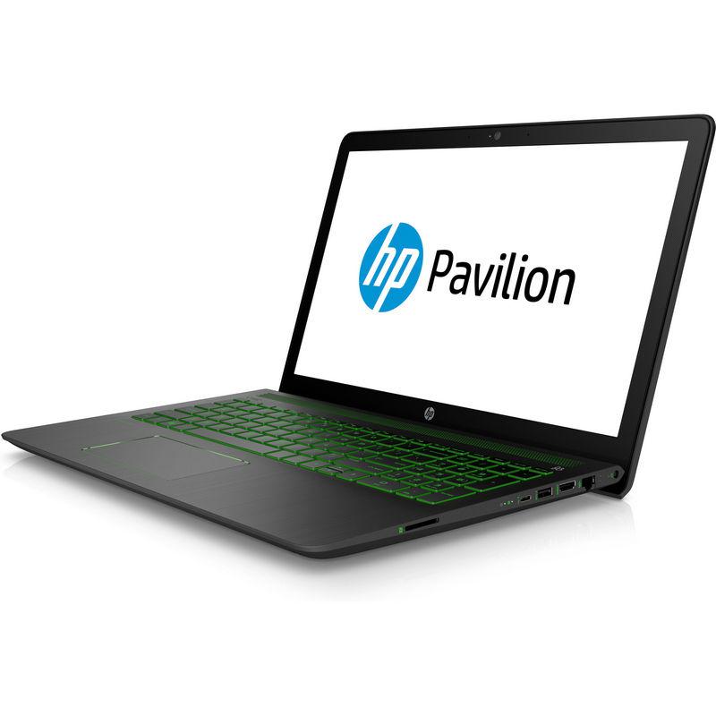 HP Pavilion Power 15-CB032NS Intel Core i7-7700HQ/8GB/1TB/GTX 1050/15.6\