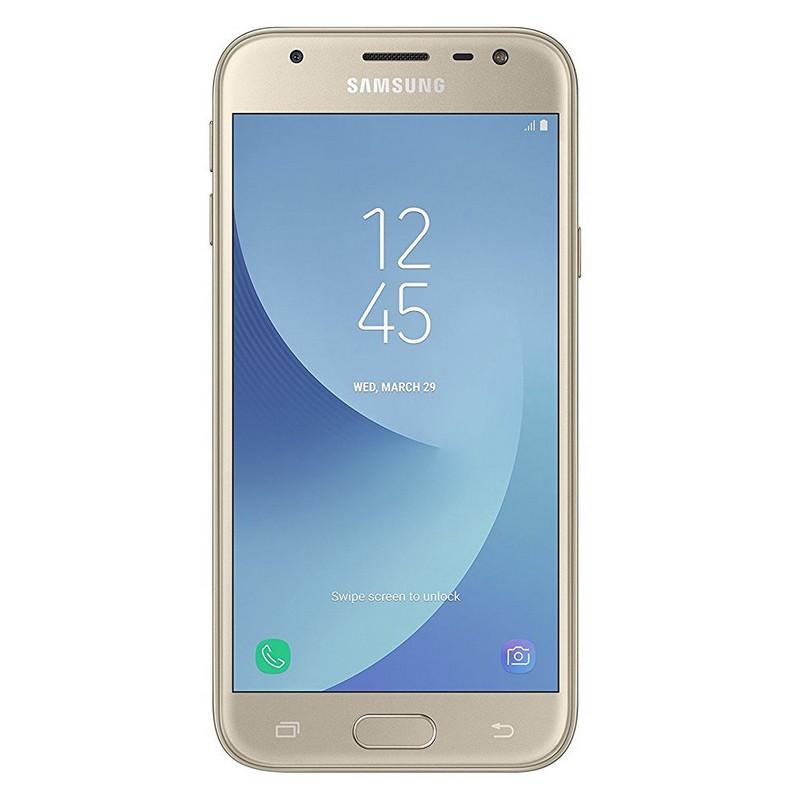 Samsung Galaxy J3 2017 Dorado Libre