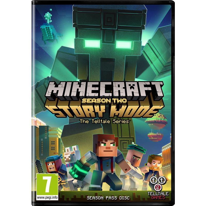 Minecraft: Story Mode Season 2 PC