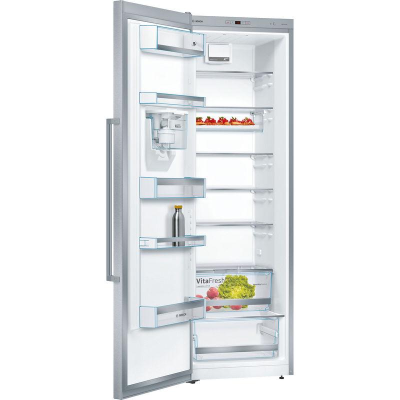 Bosch ksw36ai30 frigor fico a acero inoxidable for Frigorifico acero inoxidable