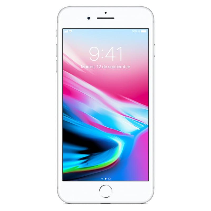 eedcb81c232 Apple iPhone 8 Plus 64Gb Plata Libre