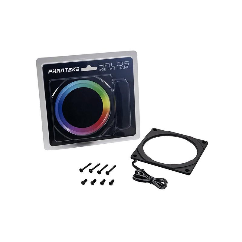 Phanteks Halos RGB LED Marco de Ventilador 120mm