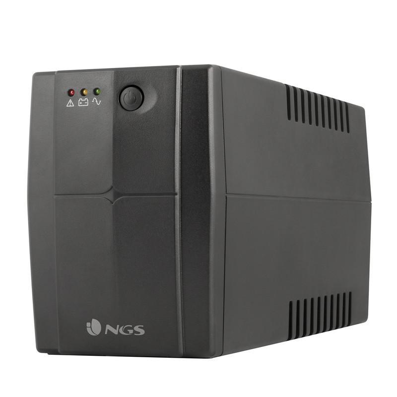 NGS UPS Fortress 900 V2 SAI 600VA