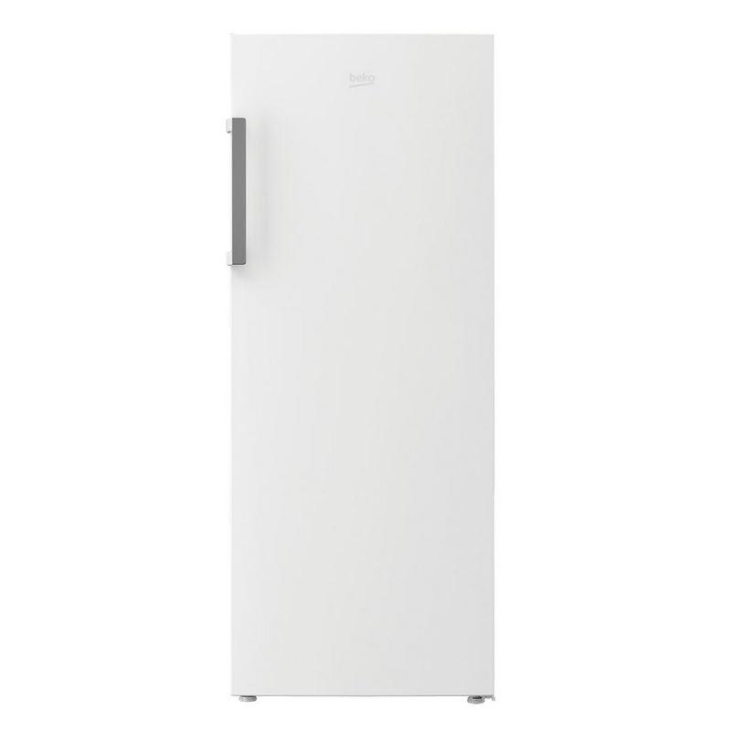 Beko RFNE270K21W Congelador Vertical No Frost