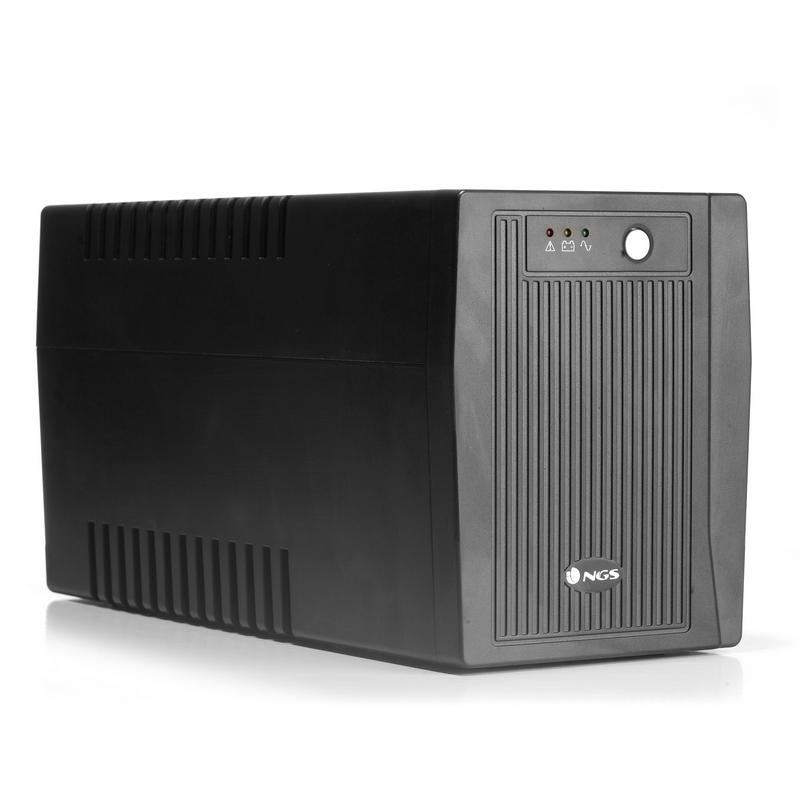 NGS UPS Fortress 2000 V2 SAI