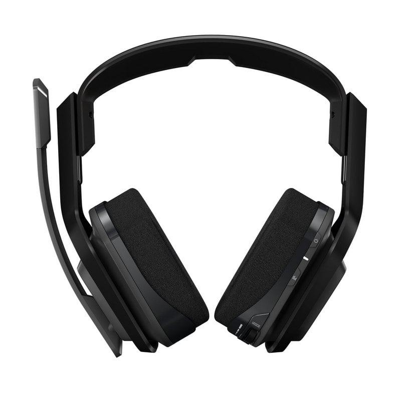 Astro A20 Auriculares Gaming Inal 225 Mbricos Negro Azul Para