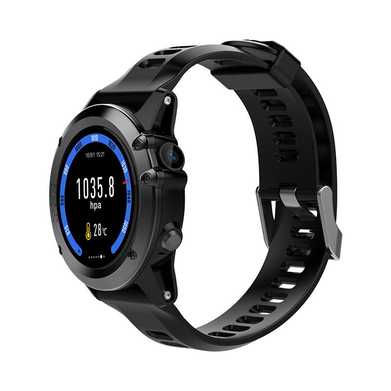 leotec adventure swim  Leotec Adventure Swim Smartwatch GPS