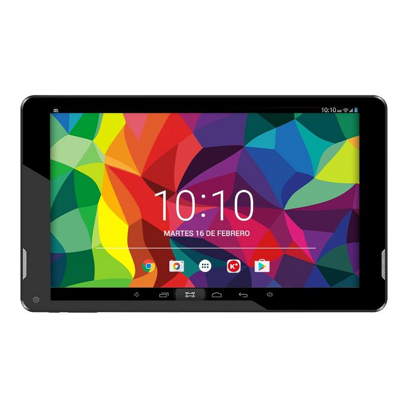 """Woxter N-200 Tablet 10.1"""" WiFi Negra"""
