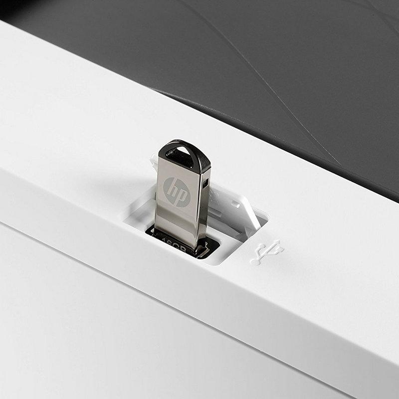 HP LaserJet Pro M254dw Impresora Láser Color Dúplex Wifi Blanca