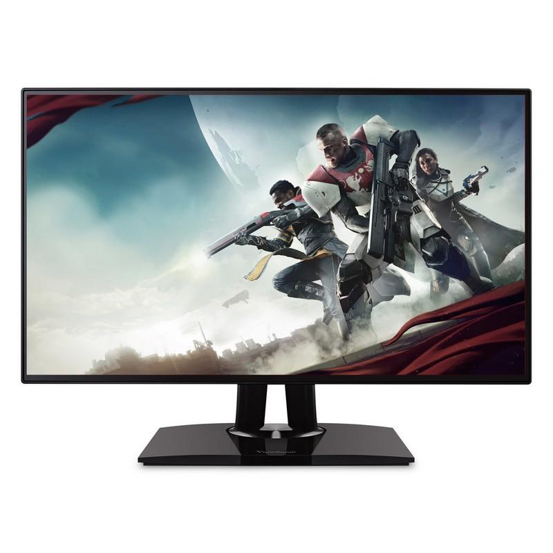 "Monitor Viewsonic VP2768 27"" LED IPS Wide Quad HD"