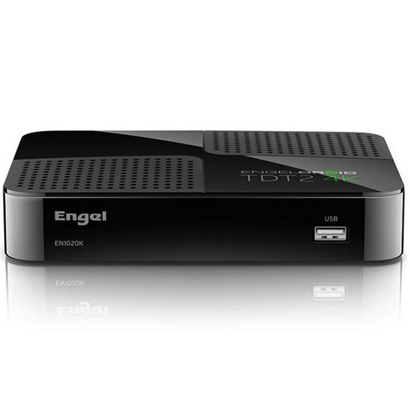 Engel Receptor Engeldroid EN1020K 4K Android