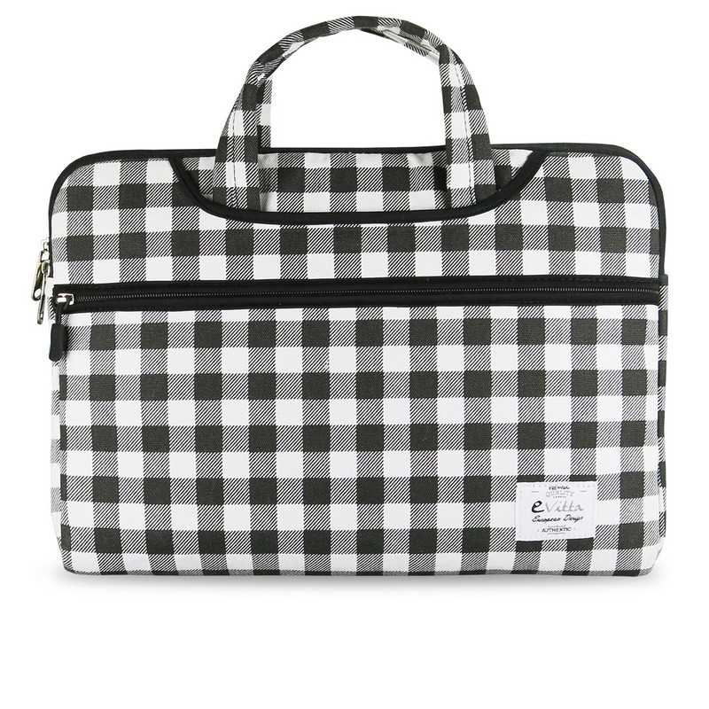E vitta chequered funda para port til 14 - Fundas para pc portatil ...