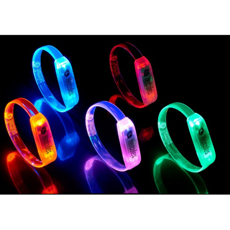 Pulseras luminosas wifi comprar