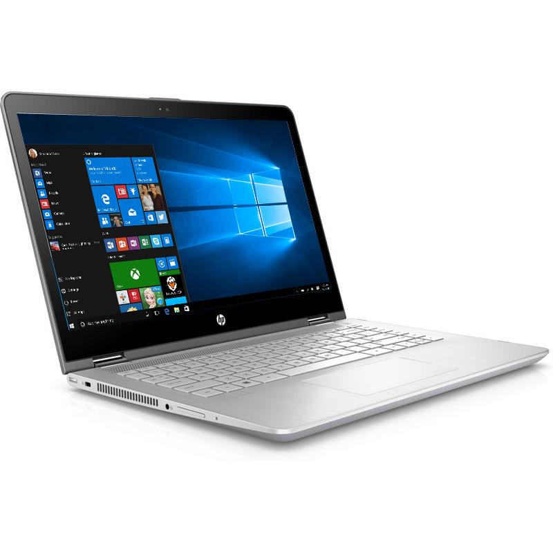 06348750e HP Pavilion 14-BA139NS Intel Core i5-8250U/8GB/256GB SSD/GF 940MX/14